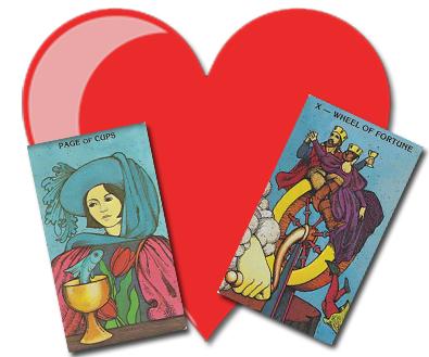 Tarot Love Reading - Dancing Voice