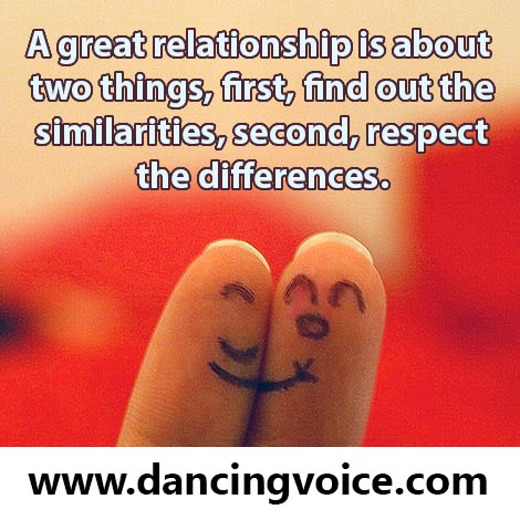 Spiritual Quote Of The Day Pleasing Spiritual Quote Of The Day  20Th May 2016  A Great Relationship